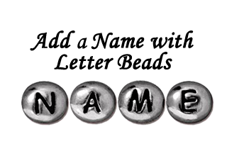 Personalized Name Rosary